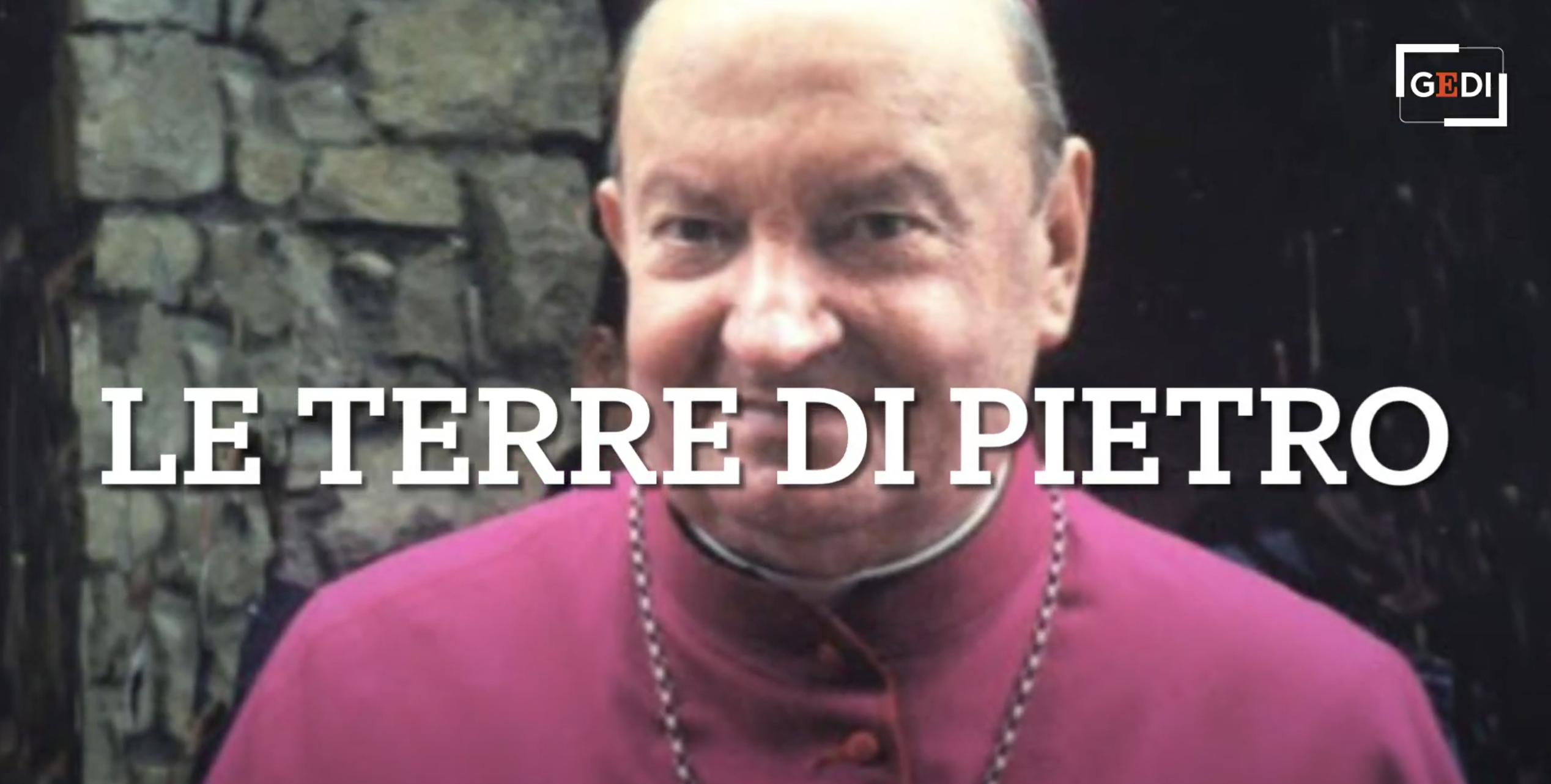"""""""Le terre di Pietro"""" è stato un successo, grazie a tutti!"""